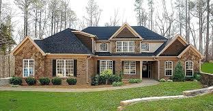 brick farmhouse plans small ranch style house plans ranch style house plans with open