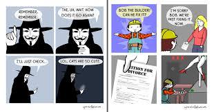 Comic Maker Meme - 20 darkly amusing comics from gone into rapture memebase funny memes