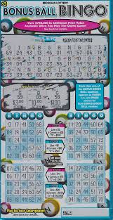 st joseph county man wins 100 000 playing michigan lottery u0027s