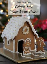 build your house free gluten free gingerbread house faithfully gluten free