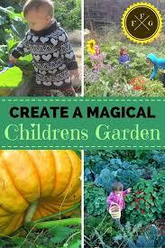 best 25 children garden ideas on garden crafts