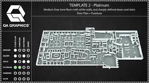 floor plan template 2 youtube