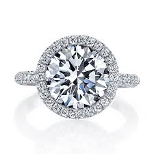 design an engagement ring jean dousset diamonds