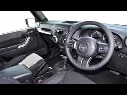 4 Door Jeep Interior 2015 Jeep Wrangler Unlimited Rubicon 4 Door Manually Best Interior