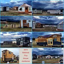 amazing tiny houses tiny house jamboree 2016 u2014 big family tiny life