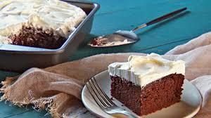 video busy day chocolate cake martha stewart