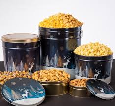 popcorn tins panhandle popcorn store