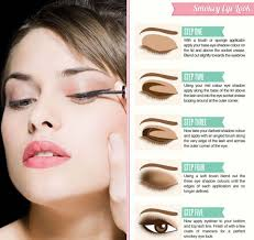 how to highlight and contour your face step by step make up tips in pictures 9 9 unbelievably simple steps
