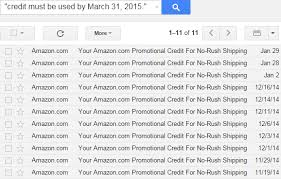 amazon black friday mp3 credit spend your u201cno rush u201d amazon credit before it expires tomorrow