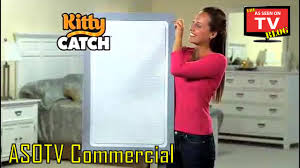 Sofa Cushion Support As Seen On Tv Kitty Catch Mat As Seen On Tv Commercial Buy Kitty Catch Mat As