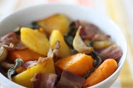 Roasted Vegetables Ina Garten by Maple Roasted Winter Squash