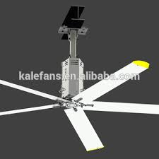 big air ceiling fan shanghai kale big air flow hvls fan to distribute heat well for