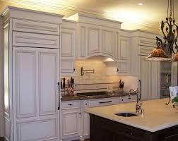 Kitchen Cabinet Moulding Ideas Kitchen Cabinet Molding Ideas Rapflava