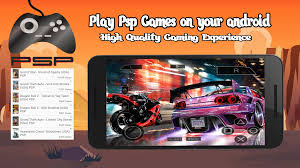 emulator fast psp games hd android apps on google play