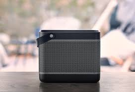 10 of the best portable speakers that put music first u2013 robb report