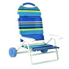 rio folding beach table folding beach chair on wheels cart by rio summer ideas sun and