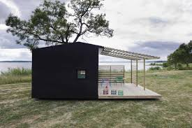 photo 12 of 12 in how tiny and prefab homes can help people