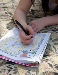 free crossword puzzles to play online or print