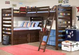 3 Bed Bunk Bed 3 Bed Bunkbed Captivating 3 Bed Bunk Bed State Corner Loft