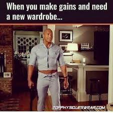 The Rock Gym Memes - gym memes ig gymmemesig instagram photos and videos