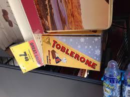 celiac pros toblerone king gluten free