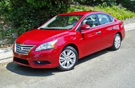 nissan sentra gx 1 3 fuel consumption 2013 nissan sentra sl sedan test drive nikjmiles com