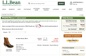 s bean boots sale you can take advantage of an amazing deal on l l bean s popular