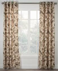 Bed Bath And Beyond Valdosta Ga Dkny Modern Botanical Window Curtain Panel In Aqua