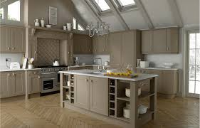 cool grey country kitchen for home interior design ideas with grey
