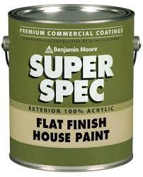 benjamin moore super spec paint at guiry u0027s color source