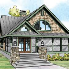 one story craftsman home plans home plan rustic craftsman is open with lots of storage ranch