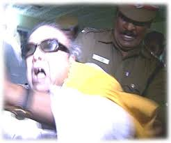 Tamilnadu Council Of Ministers 2012 Controversy Of Arrests In Tamil Nadu About Construction Of