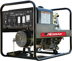 kodiak kd7300d portable generators