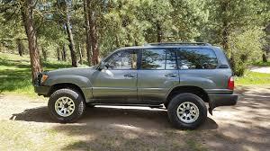 lexus lx470 used for sale for sale 2000 lexus lx470 arb bumper suspension uca u0027s 34