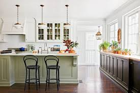 kitchen cabinet color trend for 2021 12 kitchen design trends we predict will be everywhere in