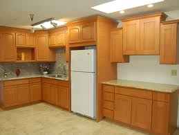 Beech Wood Kitchen Cabinets by Fremont Cabinet Kitchen U0026 Vanity Cabinets In Los Angeles