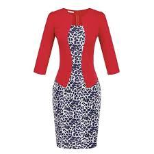 robe bureau importé robe bureau élégante grande taille mode européenne femme
