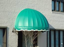 Dome Awning Residential Awnings