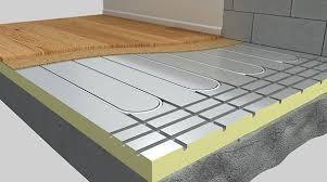 floor constructions luxusheat