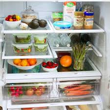 how to make your fridge look like a cabinet how to lose weight in a week popsugar fitness