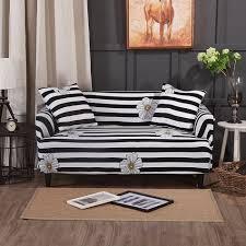 black modern sofa modern sofa covers black promotion shop for promotional modern