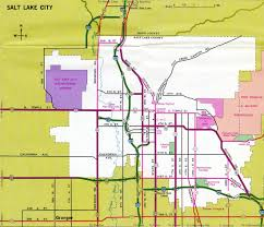 Taylorsville Lake Map Utah Aaroads Salt Lake City