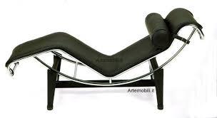 chaise rietveld chaise longue bauhaus italy