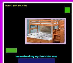 Futon Bunk Bed Woodworking Plans by Bunk Bed Do It Yourself Plans 171728 Woodworking Plans And