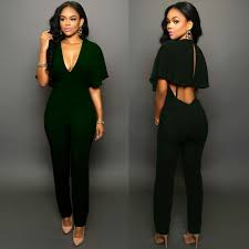 Cheap Summer Clothes For Women 2017 Sale 2017 Women Summer Clothes Zipper Overalls Club