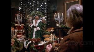 a christmas carol blu ray