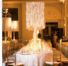 Lamp Centerpieces For Weddings by Chandeliers As The Centerpiece Rhonda Patton Weddings U0026 Events