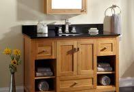 Cabinets Columbus Ohio Bathroom Elegant Black Vanity Cabinets With Large Mirror