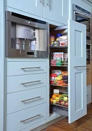 Oak Kitchen Pantry Cabinet Best 25 Freestanding Pantry Cabinet Ideas On Pinterest Kitchen
