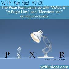 some amazing facts about pixar facts facts
